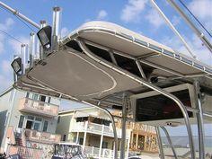 T-top PFD storage - Boating Forum - SurfTalk