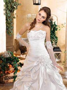 Yasmine Cérémonies , boutique robe de mariée : collection de robes de mariée