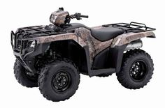 New 2016 Honda FourTrax Foreman 4x4 ES with Power Steering ATVs For Sale in Pennsylvania. 2016 Honda FourTrax Foreman 4x4 ES with Power Steering, You probably have a go-to person in your life— someone that you can count on in a pinch, the one you can count on when you need something done, done right, done now, and done without excuses. On the jobsite or the shop floor, it's probably the shop foreman. And in the world of all-terrain vehicles that's the Honda Foreman.