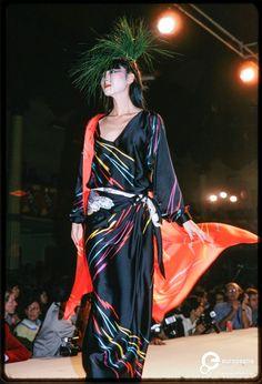 Fashion show Issey Miyake on www.europeanafashion.eu