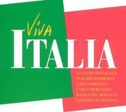 Viva Italia [Decca 2003] [CD]