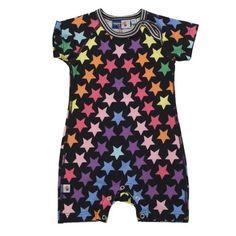 Molo Kids - Frigg - Confetti Star