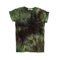 Camiseta Urban Classics Bekleidung Camo Pocket tee