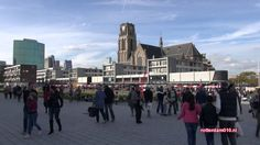 Centrum Rotterdam 12 10 2014