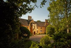 Foxhill Manor hotel - Cotswolds, United Kingdom - Mr & Mrs Smith