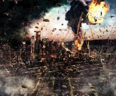 WWIII Nostradamus prediction 2016