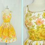 The classic shift dress | Colette Blog