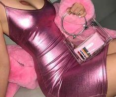Pink Tumblr Aesthetic, Badass Aesthetic, Boujee Aesthetic, Barbie, Girly, Fall Makeup, Everything Pink, Pastel Pink, Pastel Grunge