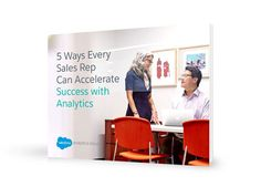 The New Dynamic Duo: How Sales and Analytics Accelerate Success