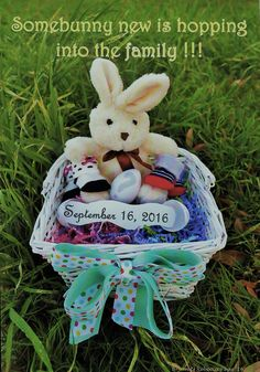 6 easy easter pregnancy announcements ideas easter pregnancy easter pregnancy announcement idea cute and unique way to tell everyone pregnancyannouncement negle Gallery