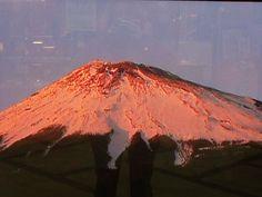 Fujii san Road Trip, San, Painting, Road Trips, Painting Art, Paintings, Painted Canvas, Drawings