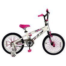 Avigo Hot 18 inch Girls BMX Bike Avigo bmx Bike http://www.amazon.com/dp/B004ZHSI80/ref=cm_sw_r_pi_dp_9dXewb137YKWG