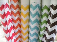 Oilcloth Addict - Feeding your Oilcloth Addiction with tips and tutorials with Modern June: The return of the chevron laminate