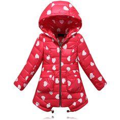 Купить товарДевушки зимнее пальто пальто зимние куртки для девочек подростков дети зимняя куртка куртки куртка манто Fille Hiver Meisjes Winterjas в категории Пуховики и паркина AliExpress.                            США