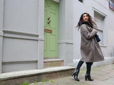 The Overcoat Edit - Kavita Cola