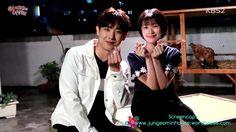 2017 Jung So Min | Detrás de cámaras (vídeo)] Jung So Min 정소민 y Lee Joon 이준 ...