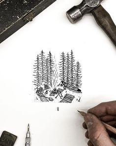 Hand Drawn, How To Draw Hands, Stickers, Adventure, The Originals, Drawings, Link, Illustration, Prints