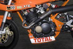 Monty XTR Pepo - RocketGarage - Cafe Racer Magazine