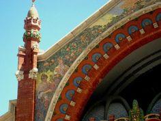 mercado colon valencia | Fotos de Mercado de Colón - Valencia - 5757301