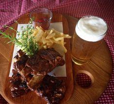 Porterville Farmer's Market 🌱 - Porterville Farmer's Market Home Farmers Market, Steak, Marketing, Food, Essen, Steaks, Meals, Yemek, Eten