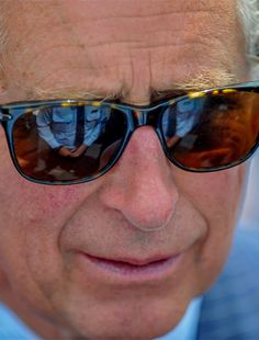 prince charles - more close-ups of the royal family can be found... prince charles royalty royals brexit sunglasses celebrity celebs celebritycloseup celebrities celeb