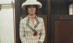 """Aunt Polly """"Don't fuck with the Peaky Blinders"""""""