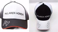 Mclaren #honda f1 #hat/cap,fernando alonso,jenson #button,f1 team hat choice of 2,  View more on the LINK: http://www.zeppy.io/product/gb/2/172368621324/