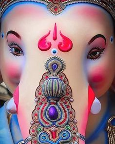 Likes, 24 Comments - Majha Siddhivinayak Jai Ganesh, Ganesh Lord, Ganesh Idol, Shree Ganesh, Shri Ganesh Images, Ganesh Chaturthi Images, Ganesha Pictures, Easy Rangoli Designs Videos, Ganesh Bhagwan