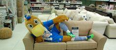 Eddie Eagle Visit – 10th April! @ Clacton Factory Outlet Facebook Competition, Kids Events, Bean Bag Chair, Eagle, Beanbag Chair, Bean Bag