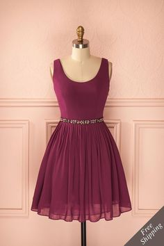 Charming Prom Dress,Chiffon Prom Dr