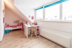 Een zolder inrichten als kinderkamer met 10 tips! - Makeover.nl