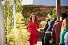 .:Com diálogos emocionantes, #CailtynJenner se despede da segunda temporada de #IAmCait neste domingo, às 22h, no E!