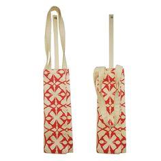 Suzie Qu Eco roll up bag