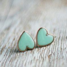 Tiffany earrings <<3