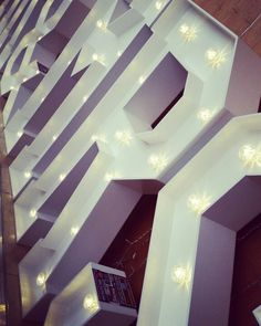 MR & MRS giant 5ft LED light up  letters for wedding reception ideas from Hollywood LED Letters @castlemartyrres