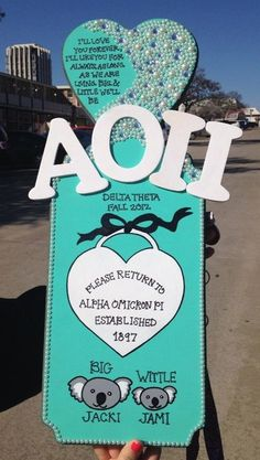 This would be SO cute to run home to on Bid Day when I'm done being a Rho Gamma!! @Jessica Bicknell ahem...