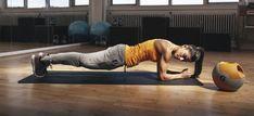 Estes exercícios são fáceis de fazer, não precisam de muito espaço nem de materiais específicos e são bastante eficazes. Conheça o treino que deve fazer todos os dias e que garante resultados.