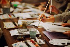 wanna draw? (by Annie Brig)