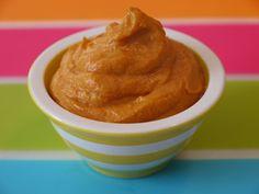 Sweet Potato Coconut Purée || BabyCenter's Top Baby Food Recipes! | #BabyCenterBlog
