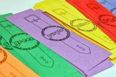 COLOR WEEK fun ideas for teaching color words in kindergarten