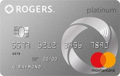 Rogers Credit Card Source by creditshure Fix Your Credit, Credit Score, Debit Card Design, Member Card, Credit Card Application, Visa Gift Card, Rewards Credit Cards, How To Apply