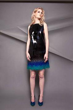 Hellen Van Rees @ Nellie Atelier www.nellieatelier.com