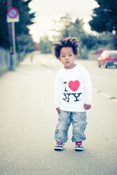 Casual #kids style