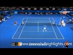 What did we learn from the Australian Open?