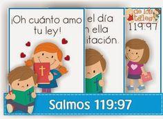 De los tales: Salmos 119:97