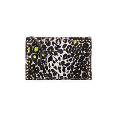 Purr-fect Pouch Studded Zip Pouch, Valentino, $1775
