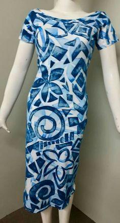 Samoan Designs, Polynesian Designs, Island Wear, Island Outfit, Hawaiian Wear, Hawaiian Fashion, Samoan Patterns, Samoan Dress, Island Style Clothing