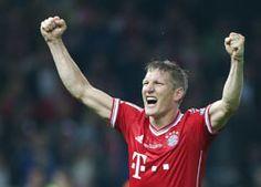 Bastian Schweinsteiger FC Bayern München