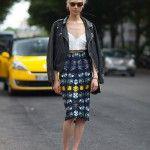 Streetstyle кутюрной недели моды — part 2