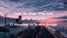 Memories - Maroon5 (lyrics) Everybody Hurts, It Hurts, I Remember When, Wish You Are Here, Maroon 5, Filmmaking, Chill, Lyrics, Channel